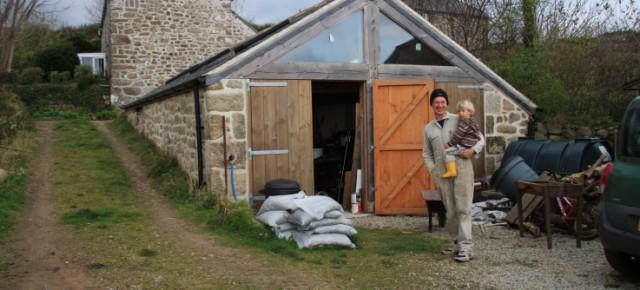 Tim and Ruths Barn