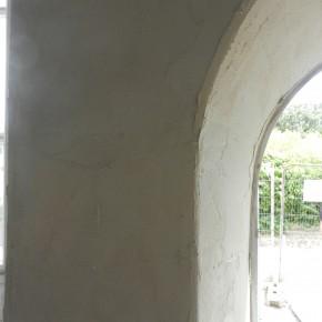 Lime plastering cornwall