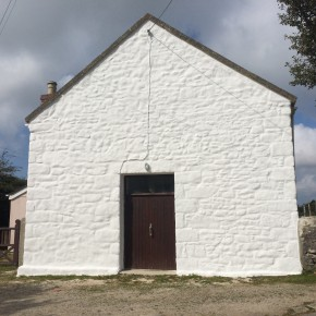 Balwest Church Rooms